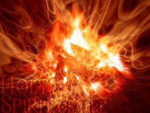holyspiritfire